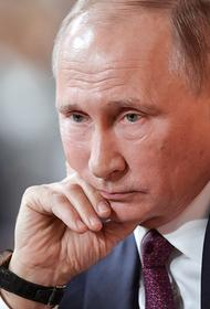 Аналитики CNBC считают, что Москва намерена вмешаться в президентские выборы в Белоруссии