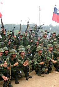 У Тайваня есть единственный шанс на военный успех
