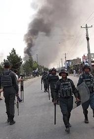 Джихадисты атаковали несколько тюрем в Афганистане