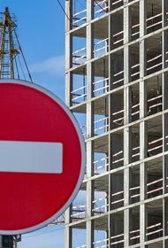 Движение по ряду улиц в центре столицы ограничат до весны 2021 года