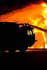 Один человек погиб при пожаре на ТЭЦ-2 в Норильске