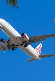 На борту самолета миссии ООН, совершившего жесткую посадку в Мали, находились семеро россиян
