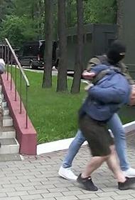 МИД РФ настаивает на скорейшем освобождении задержанных в Белоруссии россиян