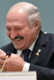 Лукашенко сформировал национальную модель экономического развития Белоруссии - иждивенческое государство