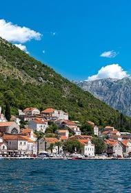 В АТОР рассказали, смогут ли россияне поехать в Черногорию