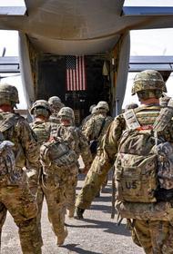 Пентагон сократит войска в Афганистане до 4 тыс. человек