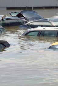 Депутат МГД рассказал как компенсировать причиненный стихийными бедствиями урон автомобилю