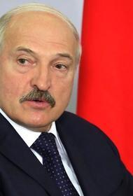 Лукашенко заявил о попытке организовать в центре Минска «бойню»
