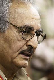 Нынешняя ситуация в Ливии через 9 лет после свержения Каддафи является, мягко говоря, критической