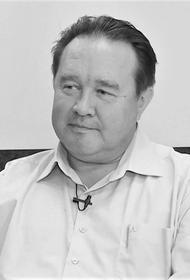 Заместитель мэра Горячего Ключа Николай Батманов скончался от коронавируса
