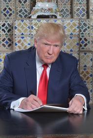 Трамп запретил журналисту «делать это» во время спора про коронавирус в США