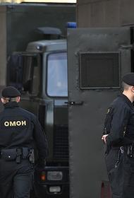 Что стоит за арестом «зелёных человечков» в Белоруссии