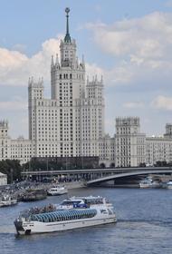 Москвичам пообещали комфортную погоду во вторник