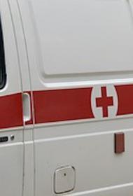 Иномарка сбила 4-летнего мальчика в Твери