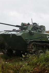 Украинская разведка предрекла возможное «вторжение» России из Ростовской области