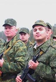 Минобороны Белоруссии разослало повестки резервистам
