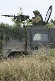 Стало известно о подготовке срочной мобилизации жителей приграничной с РФ области Белоруссии