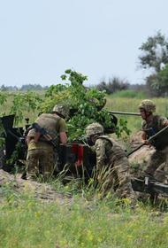 Киевский эксперт предрек прекращение войны в Донбассе при «полном крахе» Украины