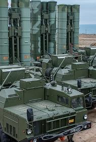 Ракетный полк в Хабаровском крае перевооружили на С-400