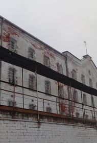 История одного побега из латвийской тюрьмы