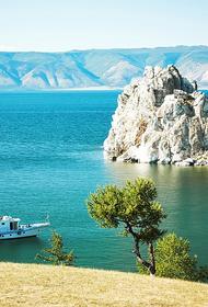 Почему туристы из культурных городов дичают и безобразничают на Байкале
