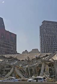 Российский эксперт предупреждал о возможном взрыве в Бейруте ещё шесть лет назад