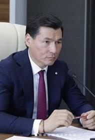 Глава Калмыкии сообщил, что заразился коронавирусом