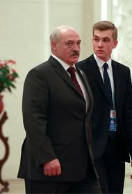 «Белоруссия — островок стабильности в пылающем мире»