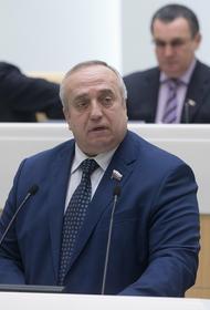 В Совфеде предрекли трагедию в случае вступления Белоруссии в НАТО или Евросоюз
