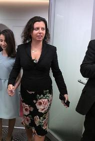 Маргарита Симоньян назвала дело Михаила Ефремова «отвратнейшим фарсом»