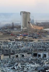 Ужасная трагедия Ливана. Число погибших в Бейруте достигло 135 человек