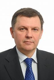 Глава Адыгеи принял отставку премьер-министра Александра Наролина