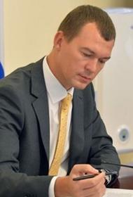Дегтярев рассказал о своей новой зарплате