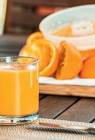 Чем могут быть вредны свежевыжатые соки