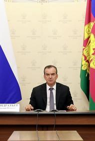 Владимир Путин провел совещание по санитарно-эпидемиологической ситуации в стране