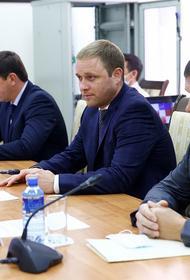 На Кубани обсудили развитие институтов качества продукции