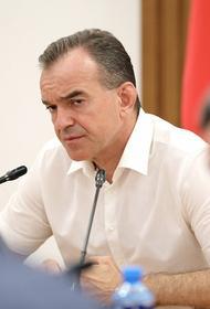 Вопросы соблюдения градостроительного законодательства обсудили на Кубани