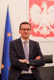 «Варварская Россия виновата во всех проблемах Польши»