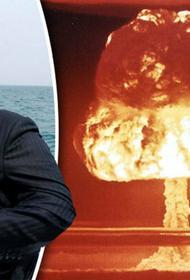Появились новые сведения о совершенствовании ядерного оружия в КНДР