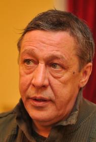 Сотрудник ДПС рассказал о состоянии актера Михаила Ефремова в момент аварии