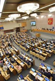 В Госдуме рассказали о возможном настоящем «августовском сюрпризе» Путина Западу