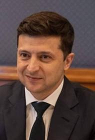 Зеленский заявил, что не может гарантировать мир в Донбассе