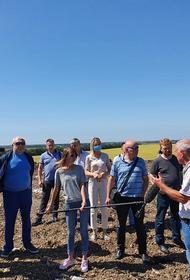 Нарушений нет: международные эксперты проверили полигон ТКО в Белореченске