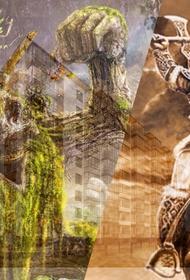 В Великий Новгород вернулся Перун, и скоро появятся лешие. Мэрия в замешательстве