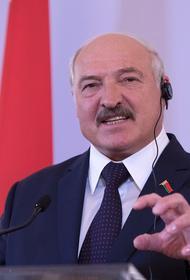 Лукашенко: «Я бы воевал за Крым, там бы тысячи человек легли»