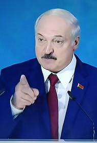 Лукашенко уверен, что коронавирус ему «подкинули»