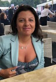 Симоньян рассказала, что помогло бы избежать ареста россиян в Белоруссии
