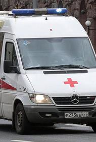 В Астрахани на детской площадке погиб ребенок