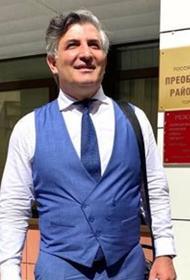 Почетный адвокат России считает, что Ефремов стал «жертвой» своего защитника