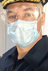 В Карелии вступят в силу изменения в режиме ограничений по коронавирусу